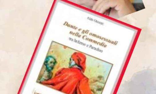 """Rocca Priora – Aldo Onorati:  """"PAOLO, FRANCESCA E SER BRUNETTO"""": Lussuria e omosessualità nella Divina Commedia.."""