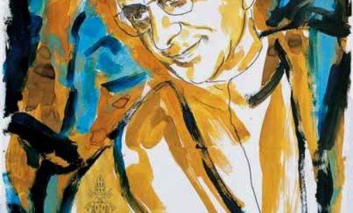10 Ritratti di San Paolo VI del Maestro Guadagnuolo