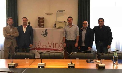 Le Città del Vino in Sardegna per la Convention d'Autunno
