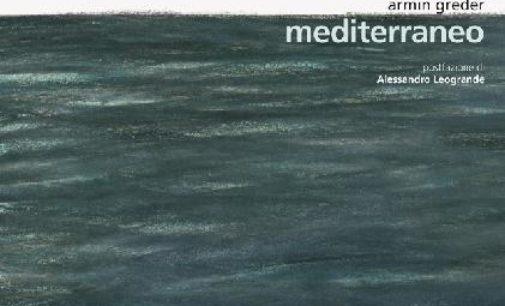 Ad Ariccia il Mediterraneo di Armin Greder e Orecchio Acerbo