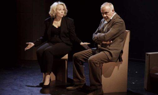Teatro Vascello -TOUT POUR ÊTRE HEUREUX