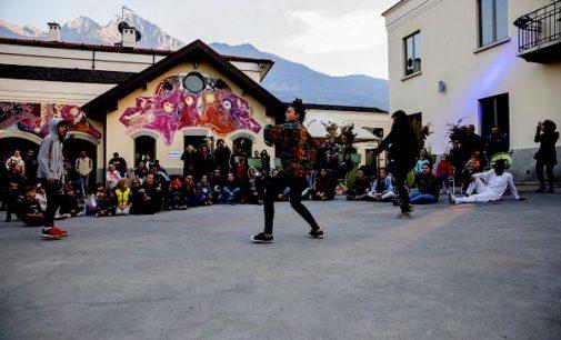 T Danse Festival Internazionale della Nuova Danza di Aosta