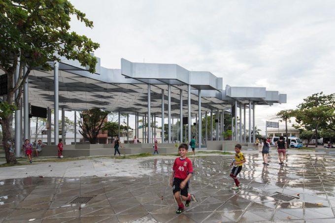"""""""Metropoli Novissima"""": una mostra racconto sulla rigenerazione urbana delle periferie"""