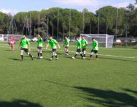 Ss Torre Angela Acds (calcio, I cat.), capitan Florio: «Buono l'esordio, ma rimaniamo tranquilli»