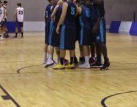 Club Basket Frascati (serie C Gold/m) ok col brivido, capitan Monetti: «Era importante vincere»