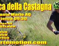 Programma IX Cicloturistica della Castagna,Sante Marie AQ