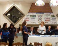 L'F&D H2O si è presentata alla città: pronti a portare il nome di Velletri in Serie A1