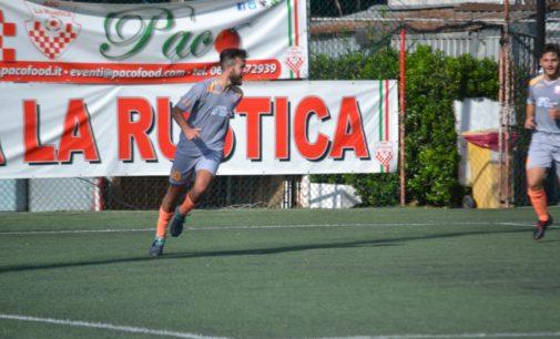 La Rustica (calcio, Prom.), Pansera ci prende gusto: «A Torrenova una vittoria pesante»