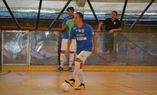 Todis Lido di Ostia Futsal (A2), Jorginho: «Sono qui perché questo club vuole vincere»