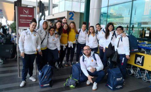 Città di Valmontone (calcio a 5, A2/f), capitan Bertini: «Sconfitta all'esordio? Ci rialzeremo»