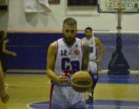 Club Basket Frascati (serie C Gold/m), Pappalardo: «C'è tanto da lavorare, ma lo sapevamo»
