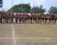 Rugby Frascati Union 1949 (serie B), Girini: «Con la Capitolina a un passo dalla vittoria»
