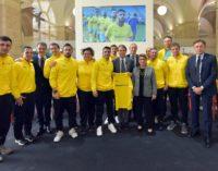 "Poste Italiane: i vincitori del torneo ""AZZURRI PARTNER CUP"""
