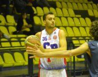 Club Basket Frascati (serie C Gold/m), Barucca felice: «Sabato contava l'atteggiamento»