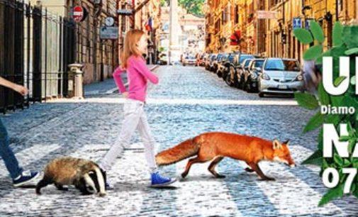 """Pubblicato il Report del WWF """"Benessere e Natura: città verdi a misura di bambino"""""""