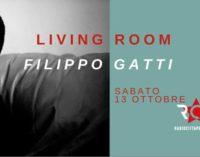 LIVING ROOM #2: Filippo Gatti live