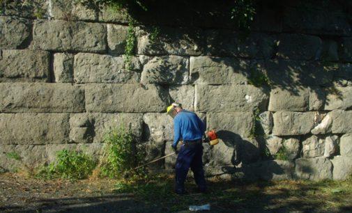 Ariccia. Conclusa la Campagna di Valorizzazione 2018 dei siti e delle emergenze archeologiche