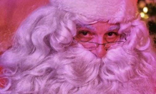 """Una commedia musicale in occasione de """"Il Magico Paese di Natale"""""""