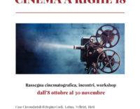 Cinema a Righe 18