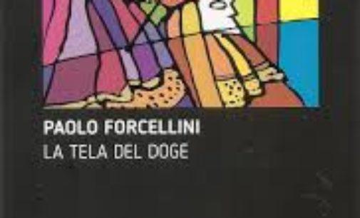 #Nonleggeteilibri – La tela del Doge, intrigo veneziano….