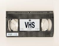 Al MAMbo pulsazioni audiovisive VHS +