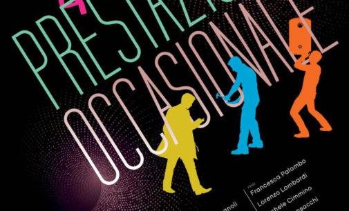"""Campaniliana 2018, domenica 21 ottobre al Teatro Artemisio-Volonté di Velletri in scena """"Prestazione occasionale"""""""