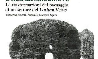 Bovillae antica, le devastazioni moderne e un libro interessante