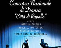 """Al via il 14° Concorso Nazionale di Danza """"Città di Rapallo"""""""
