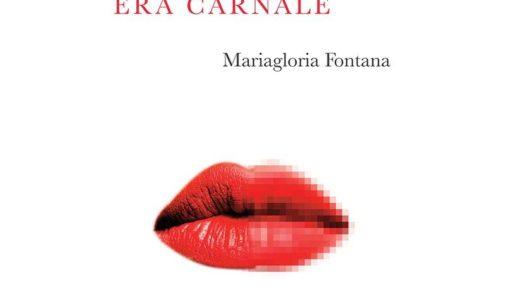 """Alla Mondadori """"La Ragione era Carnale"""""""