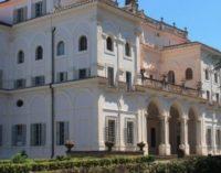 Novembre a Villa Falconieri: convegni, concerti, Franz Nadorp in mostra