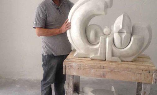 Piero Rotella, torna a scolpire la materia per comunicare emozioni