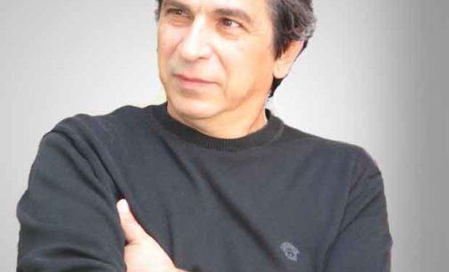 """Eugenio Galli: """"lo scopo dell'arte, secondo me"""""""