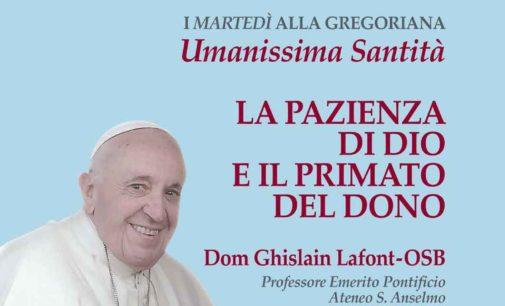 i Martedì alla Gregoriana 2018 – 2019