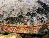 La Catacomba di San Zotico