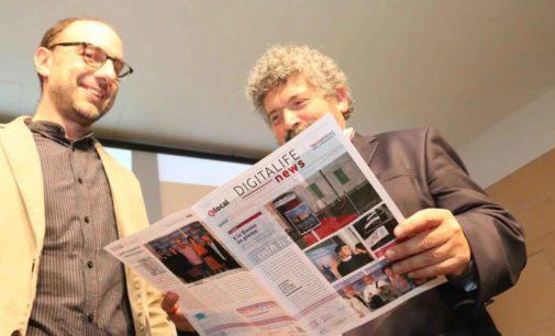 A Glocal, il festival del giornalismo digitale