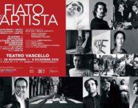 Teatro Vascello – FIATO D'ARTISTA 1958-1968: DIECI ANNI A PIAZZA DEL POPOLO