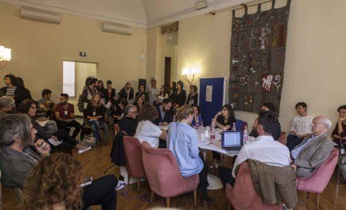Domani al MAMbo, Bologna | Quinta edizione Forum dell'arte contemporanea italiana