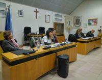 DOPPIA FESTIVITA' RELIGIOSA E CIVILE A ROCCA DI PAPA