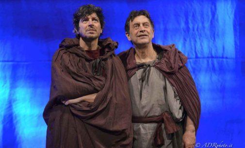 Teatro 7 presenta: COME CRISTO COMANDA