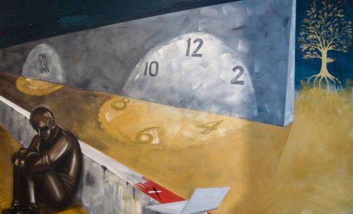 En to Pan. Alessio Pistilli in mostra al Contemporary Art Fairs di Windsor (UK)
