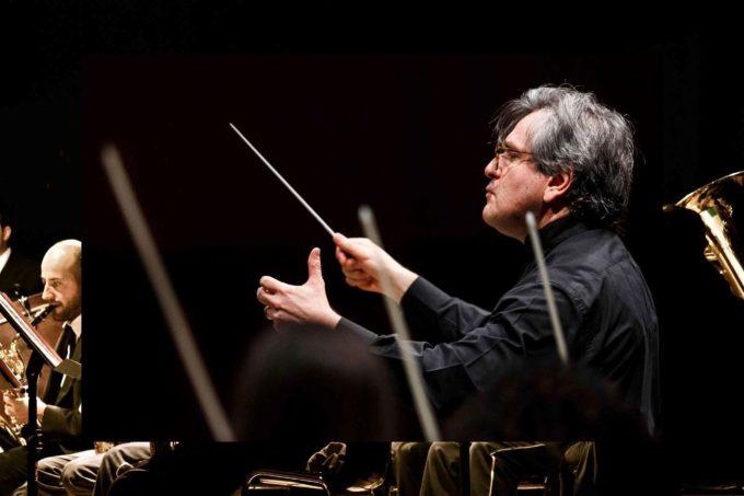 Antonio Pappano dirige Daniil Trifonov