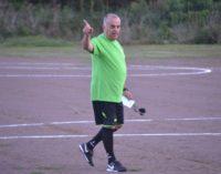 Dinamo Labico (I cat.), la serenità di mister Nuzzi: «Non sono preoccupato dell'avvio di stagione»