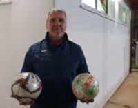 Ss Torre Angela Acds (calcio, Under 17 prov.), Dolci: «Una bella vittoria col Città di Cave»