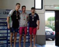 """Terza edizione del Trofeo Nazionale di Nuoto """"Mario Battistelli"""""""