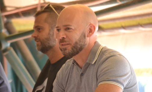 Todis Lido di Ostia Futsal (A2), Salvi: «Dobbiamo rimanere attaccati alle prime, ora la Coppa»