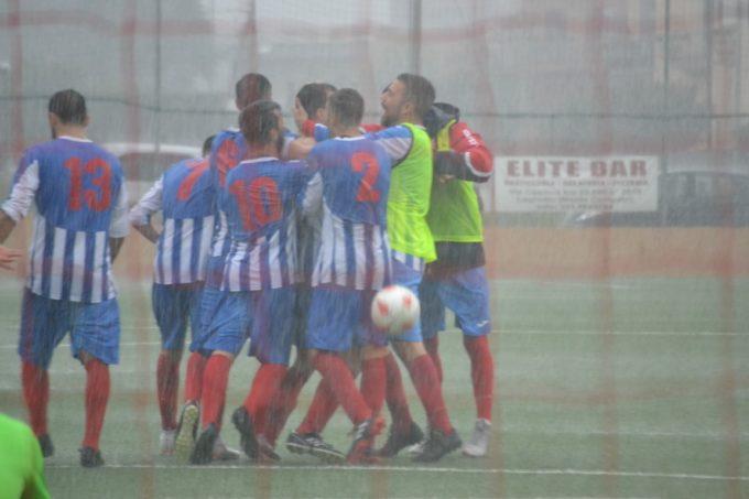 Atletico Monteporzio (calcio, I cat.), altra rimonta. Martinelli: «Col Casilina vittoria fondamentale»