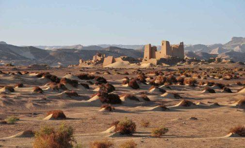 """Al Museo Egizio la conferenza """"La frontiera dimenticata: il Deserto Occidentale Egiziano e i confini dell'Impero Romano"""""""