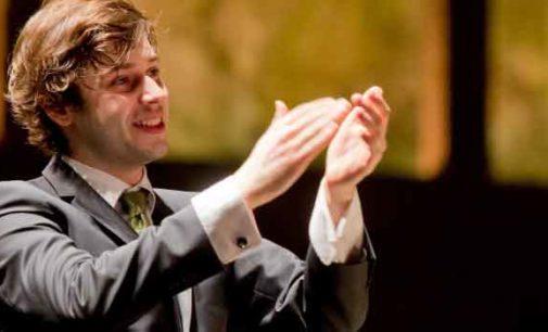 Mahler, Debussy e Stockhausen  nel concerto romano che celebra i sessant'anni dell'Orchestra Sinfonica Siciliana