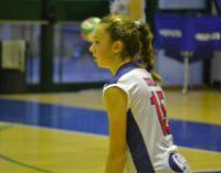 Volley Club Frascati, prima vittoria per la serie C femminile. Luna Cicola: «Ci darà fiducia»