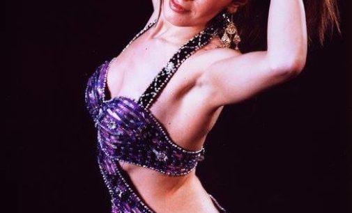 Asd Judo Frascati, ecco le novità salsa e danza del ventre. E l'hip hop riscuote applausi a teatro